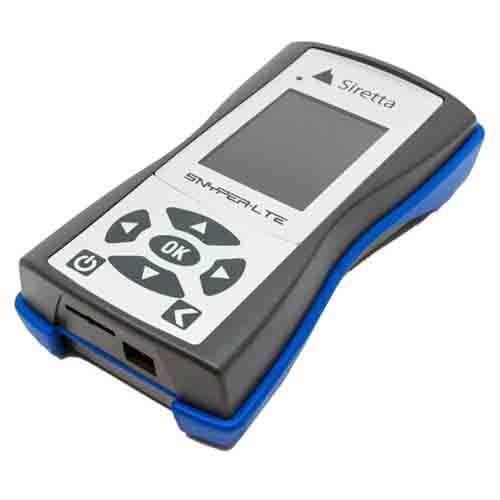 SNYPER LTE 4G Signal Tester